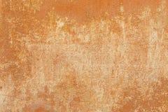 Textura rasguñada de la pared Fotos de archivo libres de regalías