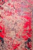 Textura rasguñada del patín Fotos de archivo
