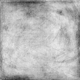 Textura rasguñada sucia del papel de libro mayor Fotografía de archivo