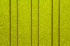 Textura rayada de la pared Foto de archivo