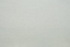 Textura reciclada gris de la cartulina Fotos de archivo libres de regalías