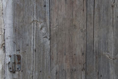 Textura rectangular de Gray Barn Wooden Wall Planking Viejo Grey Shabby Slats Background rústico de madera Cuadrado resistido osc Foto de archivo