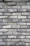 Textura resistida do tijolo Fotografia de Stock