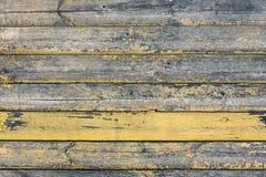 Textura resistida velha da folhosa imagens de stock