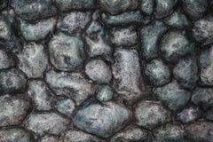 Textura rochosa Imagem de Stock