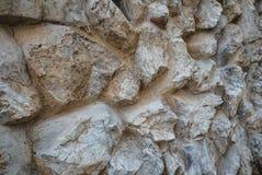 Textura rocosa Fotografía de archivo