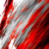 Textura roja #194 Fotos de archivo