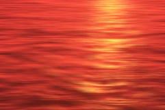 Textura roja abstracta Fotografía de archivo