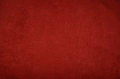 Textura roja abstracta Imagen de archivo libre de regalías