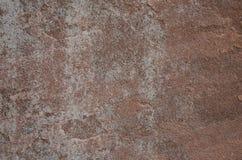 Textura roja de la roca Imágenes de archivo libres de regalías