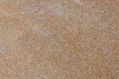 Textura roja del asfalto de la grava Fotos de archivo libres de regalías