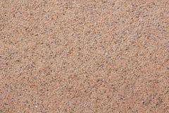 Textura roja del granito imagen de archivo