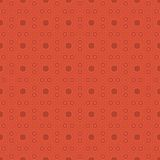 Textura roja. Fondo inconsútil del vector Fotos de archivo