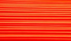 Textura roja vertical Imagen de archivo libre de regalías