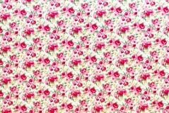 Textura roja y rosada del fondo de las rosas Fotos de archivo libres de regalías