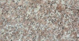Textura rosada del granito Imagen de archivo libre de regalías