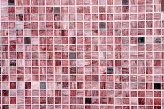 Textura rosada hermosa de la abstracción, fondo Fotografía de archivo