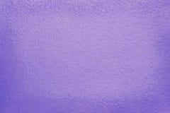 Textura roxa da parede do cimento para o fundo foto de stock royalty free