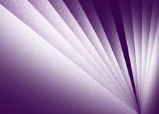 Textura roxa do fulgor Fotos de Stock