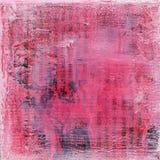 Textura roxa do fundo Foto de Stock Royalty Free