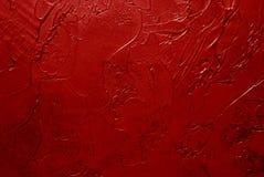 Textura sangrienta Fotos de archivo libres de regalías