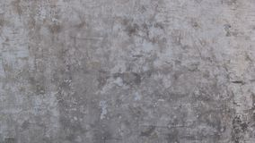 Textura Scarred do papel de parede do fundo do concreto do cimento fotos de stock