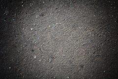 Textura seca do asfalto Imagens de Stock
