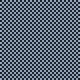 Textura sem emenda abstrata ilustração do vetor
