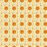 Textura sem emenda abstrata Foto de Stock Royalty Free