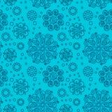 Textura sem emenda abstrata Fotografia de Stock Royalty Free