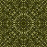 Textura sem emenda abstrata Imagem de Stock Royalty Free