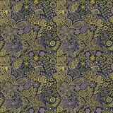 Textura sem emenda abstrata brilhante ilustração royalty free