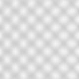 Textura sem emenda branca Fundo ondulado Decoração da parede interior teste padrão do painel de parede interior do vetor 3D Proje Fotos de Stock