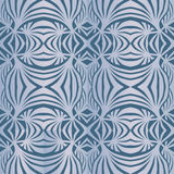 Textura sem emenda com tema floral Imagens de Stock