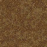 Textura sem emenda da pele do puma Fotos de Stock