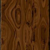 Textura sem emenda da prancha de madeira Ilustração do Vetor