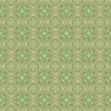 Textura sem emenda da tela com teste padrão do vintage Imagens de Stock