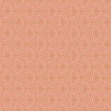 Textura sem emenda da tela com teste padrão do vintage Fotografia de Stock