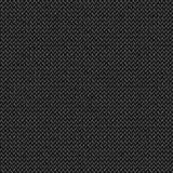Textura sem emenda da tela preta Mapa da textura para 3d e 2d Fotografia de Stock