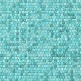 Textura sem emenda das telhas de vidro Imagem de Stock