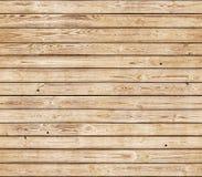 Textura sem emenda de madeira Fotos de Stock