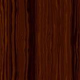 Textura sem emenda de madeira Foto de Stock Royalty Free