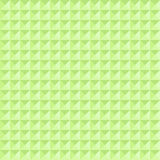 A textura sem emenda do baixo quadrado poli do sumário do polígono repica Fotos de Stock