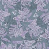 Textura sem emenda do fundo do design floral Foto de Stock Royalty Free