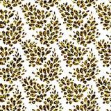 Textura sem emenda do Glitter Papel Textured para o ofício e a arte Fabr Imagens de Stock