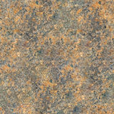 Textura sem emenda do granito Fotos de Stock Royalty Free