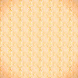 Textura sem emenda do grunge do rosa e do amarelo Fotos de Stock