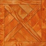 Textura sem emenda do parquet da árvore de bordo Fotografia de Stock Royalty Free