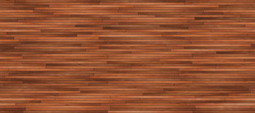 Textura sem emenda do tapume de madeira Fotografia de Stock Royalty Free