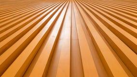Textura sem emenda do tapume de madeira Foto de Stock Royalty Free